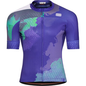 Sportful Bodyfit Team 2.0 Dolomia Jersey Men blue cosmic